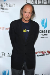 Tracey Walter at the California premiere of
