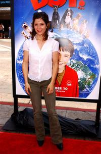 Melora Walters at the MGM/UA Premiere of