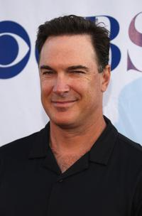 Patrick Warburton at the CBS Summer