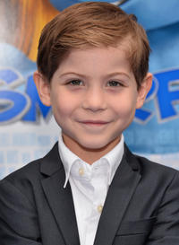 Jacob Tremblay at the California premiere of