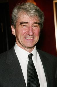 Sam Waterston at the New York premiere of