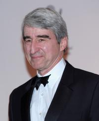 Sam Waterston at the 35th International Emmy Awards Gala.