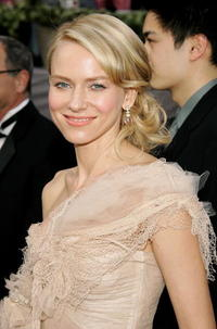 Naomi Watts at the 78th Annual Academy Awards.