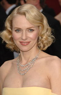 Naomi Watts at the 79th Annual Academy Awards.