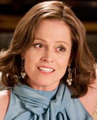Sigourney Weaver in
