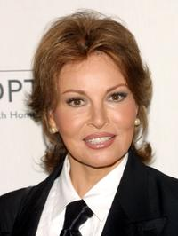 Raquel Welch at the sixth Annual Mentor Awards Gala.