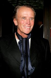 Peter Weller at the special screening & gala dinner for