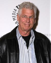 Barry Bostwick at The Paley Center for Media Presents