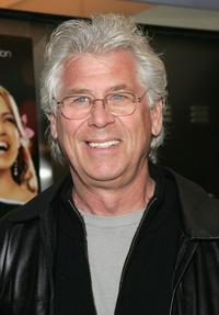 Barry Bostwick at the New York premiere Of Shall We Dance.