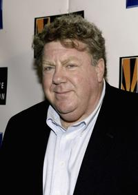 George Wendt at the Celebration of the First Amendment