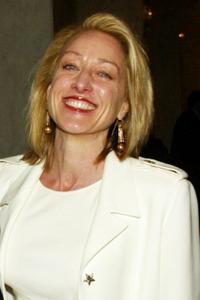 Patricia Wettig at the 5th Annual Costume Designers Guild Awards.