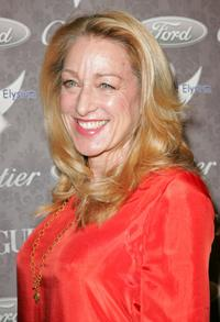 Patricia Wettig at the Benefiting The Art Elysium for