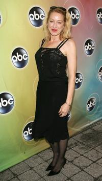 Patricia Wettig at the ABC Television Network Upfront.