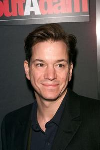 Frank Whaley at the special screening of