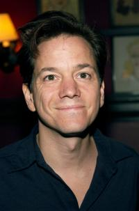 Frank Whaley at an open rehearsal presentation of works from
