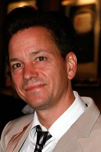 Frank Whaley at the world premiere screening of