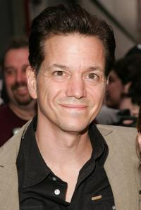Frank Whaley at the premiere of