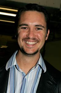 Wil Wheaton poses at the Grand Slam XIV: The Sci-Fi Summit.