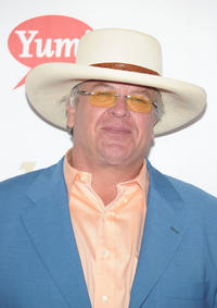 Ron White at the 137th Kentucky Derby.
