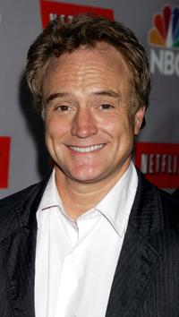Bradley Whitford at the NBC All-Star Event.