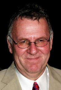 Tom Wilkinson at the L.A. premiere of