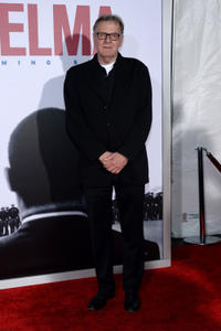 Tom Wilkinson at the New York premiere of