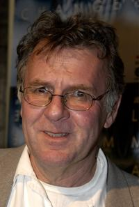 Tom Wilkinson at the screening of