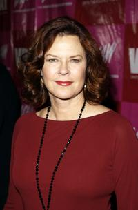 JoBeth Williams at the Benefit