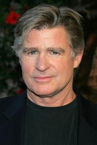 Treat Williams at the weSPARKLE Take V