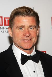 Treat Williams at the Manhattan Theater Club Spring Gala.