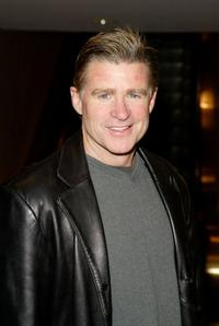 Treat Williams at the preview of the 2003/2004 television lineup