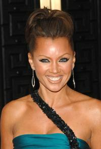 Vanessa L. Williams at the 61st Annual Tony Awards.