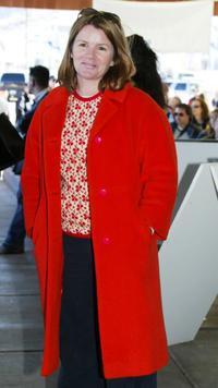 Mare Winningham at the premiere of