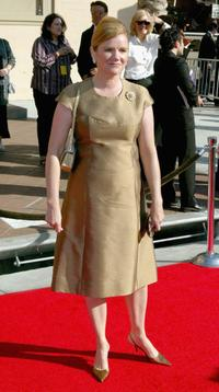 Mare Winningham at the 2004 Primetime Creative Arts Emmy Awards.