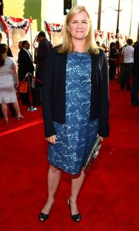 Mare Winningham at the world premiere of