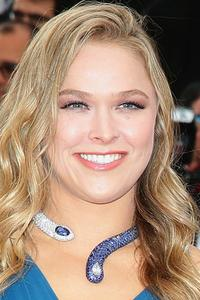 Ronda rousey date of birth