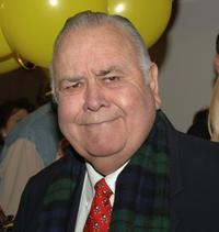 Jonathan Winters at the