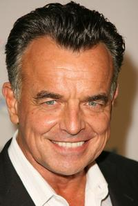 Ray Wise at the 34th Annual People's Choice Awards Nominations Announcements.