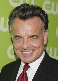 Ray Wise at the CW Affiliate Launch Party.