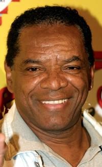 John Witherspoon at the 40th Anniversary of the Improv.