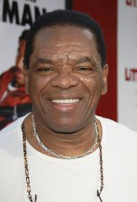 John Witherspoon at the premiere of