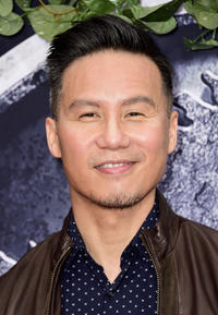 B. D. Wong at the California premiere of