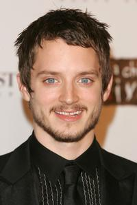 Elijah Wood at the