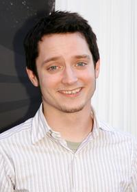 Elijah Wood at the Video Games Live.