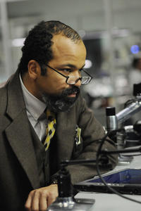 Jeffrey Wright in ``Source Code.''