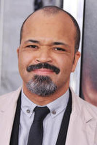 Jeffrey Wright at the New York premiere of
