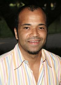 Jeffrey Wright at the opening night of Shakespeare in the park