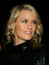 Robin Wright Penn at the Toronto International Film Festival gala presenation of ''All The King's Men