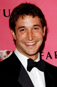 Noah Wyle at the 2nd Annual Farm Sanctuary 2002 Gala