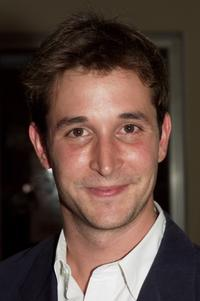 Noah Wyle at the special preview performance of